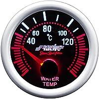 Simoni Racing - WT/A - Indicador eléctrico de temperatura y agua