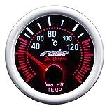 Simoni Racing WT/A Indicatore Elettrico di Temperatura Acqua