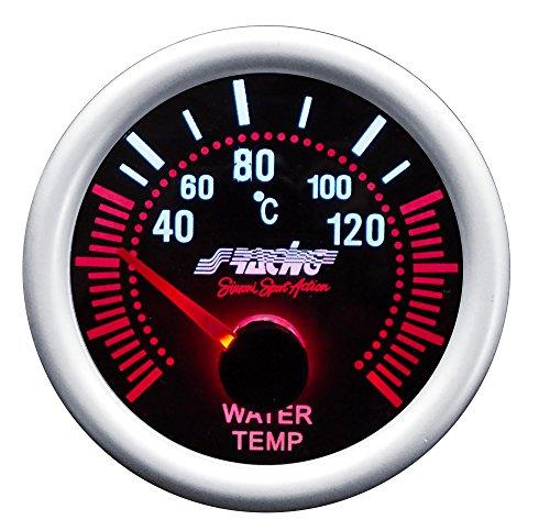 Simoni Racing WT/à indicateur température eau