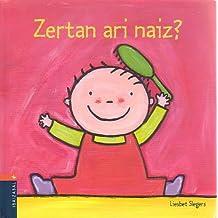 Zertan Ari Naiz? (Kepa Bilduma)