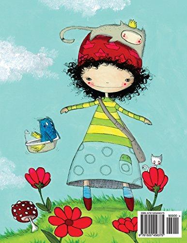 ¿Soy pequeña? Ez bicuk im?: Libro infantil ilustrado español-kurdo (Edición bilingüe)