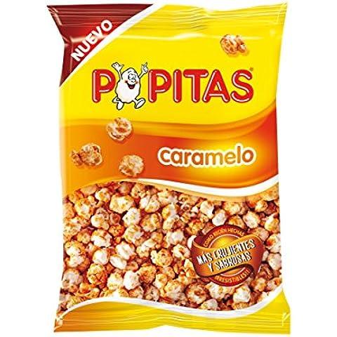 Popitas Caramelo Palomitas Expansionadas - 200 gr