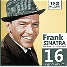 Frank Sinatra The Best LP's 1954-1962