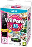 Wii Party U con Telecomando Remote Plus, Nero