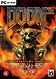 Doom 3 Expansion: Resurrection of Evil by Activision