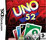 Cheapest Uno 52 on Nintendo DS