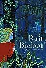 Petit Bigfoot par Weiner