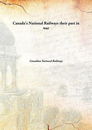 canadas-national-railways-their-part-in-war-hardcover-their-part-in-war-hardcover