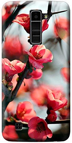 LG K10 Back Cover – (Nainz)