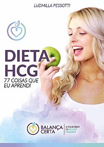 Dieta hcg que es