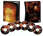Angel - Season 5 [DVD] by David Boreanaz