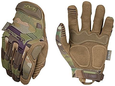 Mechanix Wear - M-Pact Multicam Gants (Medium, Camouflage)