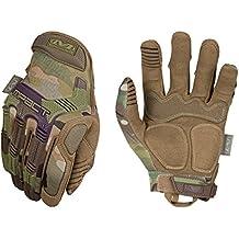 Mechanix Wear - M-Pact Multicam Guantes (Pequeño, Camuflaje)