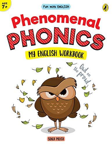 Phenomenal Phonics (Fun with English)