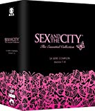 Sex And The City - Stagione 01-06 (18 Dvd) [Italia]