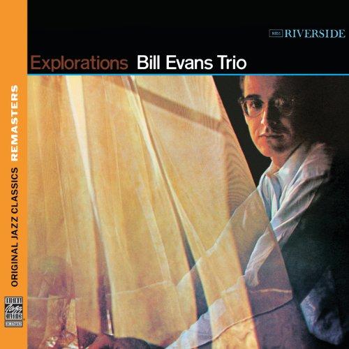 Explorations [Original Jazz Cl...