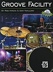 Groove Facility: Book & CD