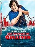 Les Voyages de Gulliver [Import italien]