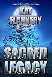 Sacred Legacy (Branded Trilogy Book 3) (English Edition)