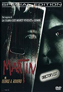 Martin(director's cut - special edition)