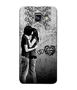 Digiarts Designer Back Case Cover for Samsung Galaxy A3 (6) 2016, Samsung Galaxy A3 2016 Duos, Samsung Galaxy A3 2016 A310F A310M A310Y, Samsung Galaxy A3 A310 2016 Edition (Kid Favourite Children Toddler)