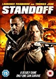 Standoff [DVD] by Laurence Fishburne
