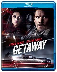 Getaway [Blu-ray] [2013] [US Import]