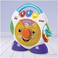 Mattel Fisher Price N3837 - Eğitici CD Çalar (Türkçe)