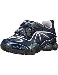Geox J Light Eclipse 2 Boy A, Zapatillas Para Niños