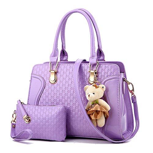 Handtasche Europäische und Amerikanische Mode Single Shoulder Bag Lady Tasche f