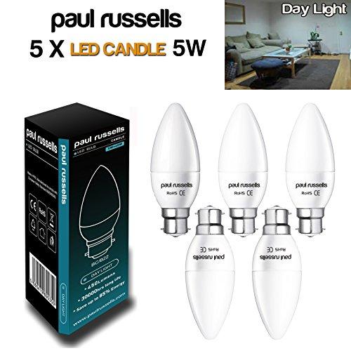 5x-5w-b22-bc-bayonet-cap-led-candle-bulbs-paul-russells-5w-40w-incandescent-bulb-equivalent-450lm-da