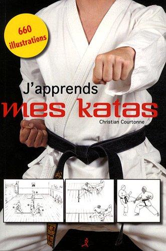 J'apprends mes katas