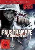 Faustkämpfe - Die Grosse Spielfim Box [3 DVDs]
