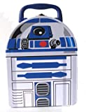 Star Wars R2-D2/Metall Jungen Dose Lunchbox