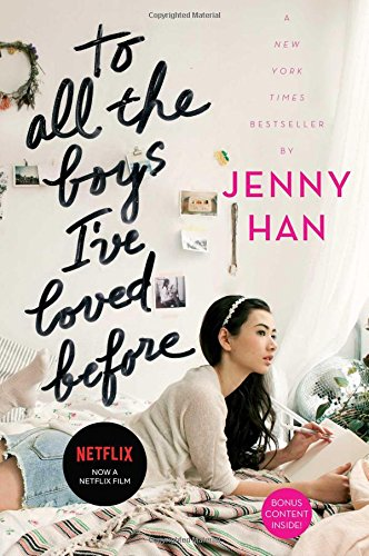 To All the Boys I've Loved Before par Jenny Han
