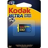 AUCUNE Kodak–Batterien Ultra Lithium Batt KCR2
