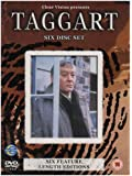 Taggart Vol.2 - Special Edition [DVD]