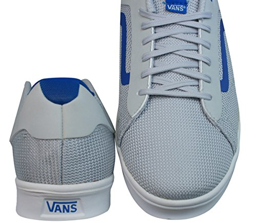 Vans Ortho Herren Sneaker Grau Grey