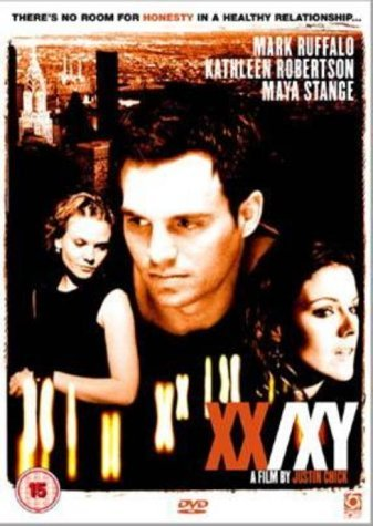 XX/Xy [DVD] [2003] by Mark Ruffalo