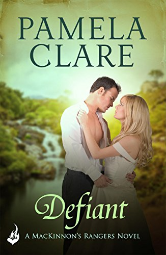 defiant-mackinnons-rangers-3-english-edition