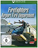 Firefighters - Airport Fire Department