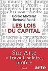 Les lois du capital par Mordillat