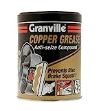 Granville 0149 Graisse spéciale pour cuivre 500 g