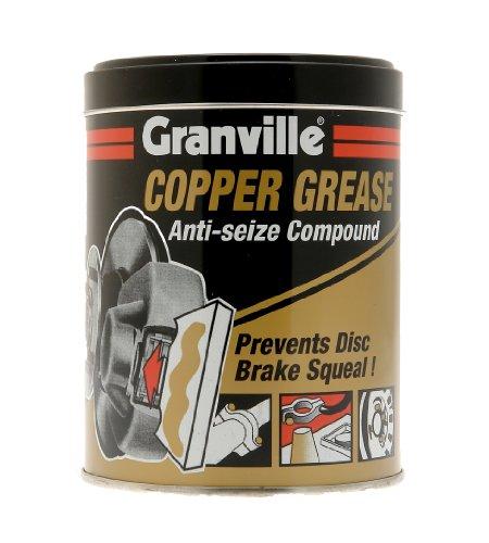 Granville 0149 - Grasso lubrificante per rame 500