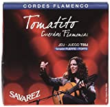 Savarez T50J TOMATITO Set, High Tension (azul)