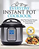 Best Crock Pot Cookbooks - The Everyday Instant Pot Cookbook: Meal Planning Review