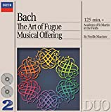 Bach: L'Art de la fugue