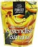 Forest Feast Premium Fruit Doypacks Cavendish Banana 200 g (Pack of 4)