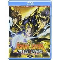 Los Caballeros Del Zodiaco: The Lost Canvas - Temporada 2