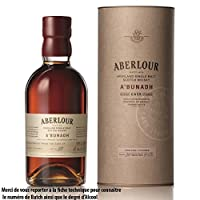 Aberlour A'Bunadh Other Drinks 70cl x 6 by Aberlour